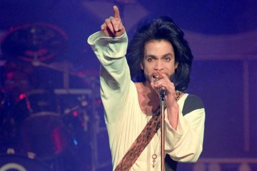 Prince | Agencia AFP | Bertrand Guay