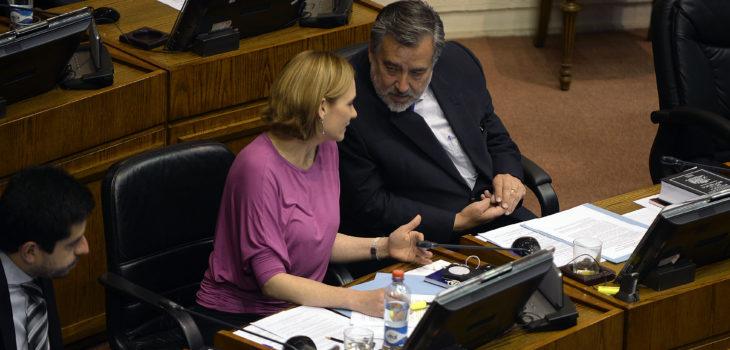 Pablo Ovalle Isasmendi /  Agencia UNO