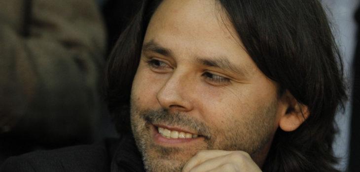 Rodrigo Saenz | Agencia UNO