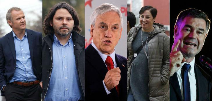 BBCL | Agencia UNO