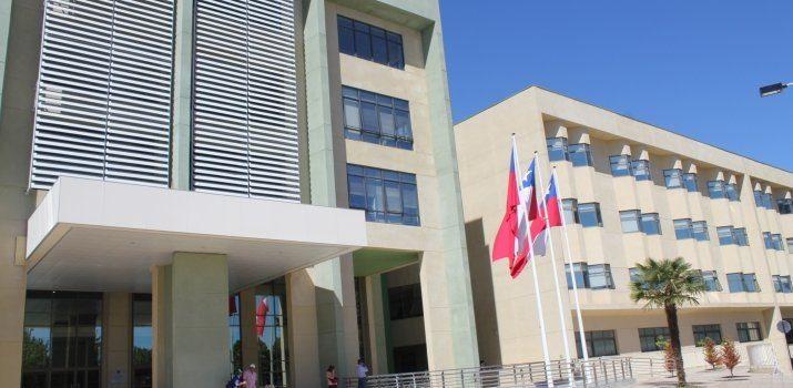 Hospital Víctor Ríos Ruíz | Ministerio de Salud