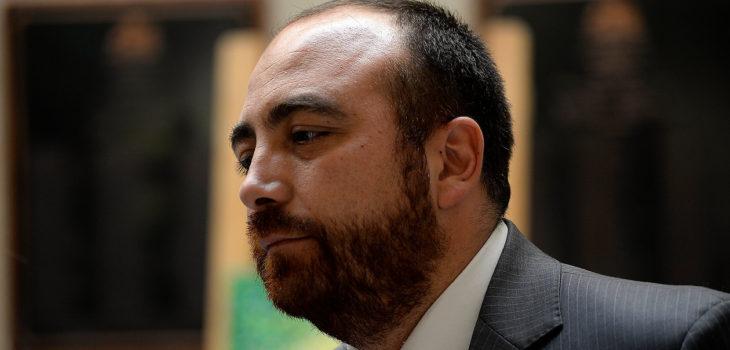 Pablo Ovalle Isasmendi   Agencia Uno