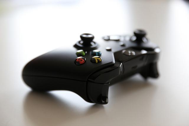 Control de Xbox One - Mack Male | Flickr (CC)