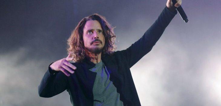 Chris Cornell en su último concierto –  MichaelAdams317   Twitter
