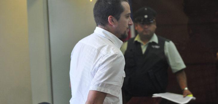 Raúl Zamora | Agencia UNO