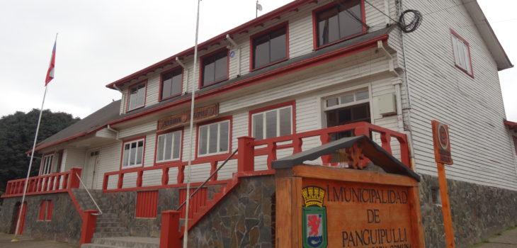 Municipalidad de Panguipulli
