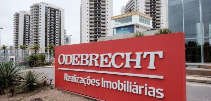 Constructora Odebrecht