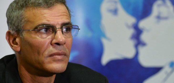 Abdellatif Kechiche | Agencia AFP | Daniel Mihailescu |