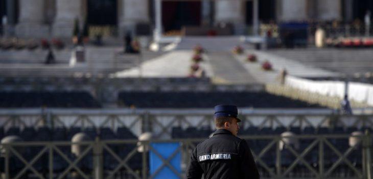 Contexto | Filippo Monforte | Agence France-Press