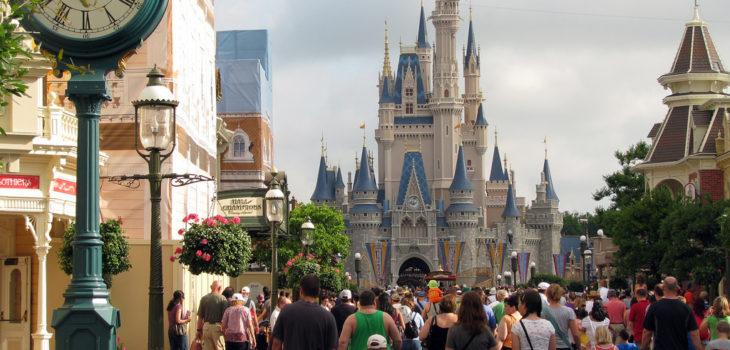 Sergio Vásquez viajó con su familia a Disney usando recursos fiscales | Archivo