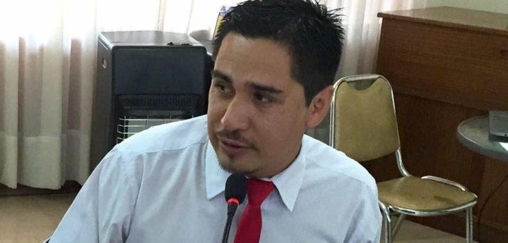 Luis Marican   Facebook