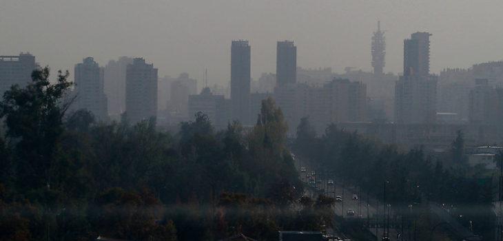 Alerta Ambiental |Agencia UNO