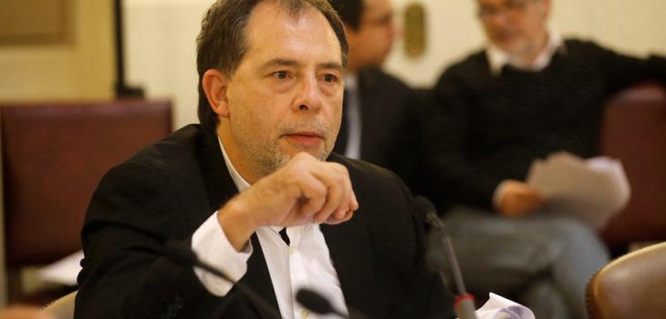 Contexto | Víctor T. Pérez | Agencia UNO