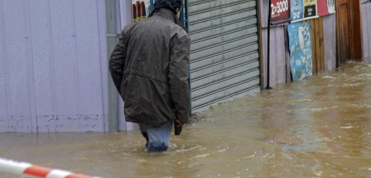 Foto: Claudio Díaz | Agencia UNO