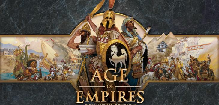 Age of Empires: Definitive Edition | Microsoft Studios