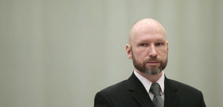 Anders Breivik | ARCHIVO | Agence France-Presse