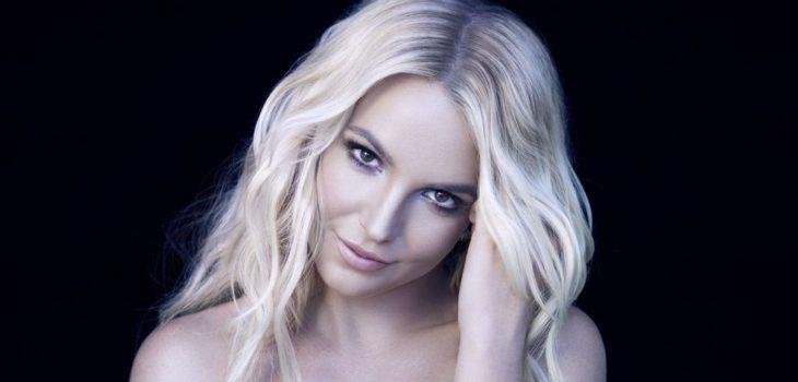 "Imagen promocional de ""Britney Jean"" (2013) | Britney Spears"