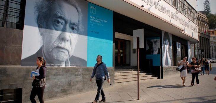 Sede del Centex, en Valparaíso. Aquí funcionaría el nuevo ministerio | CNCA