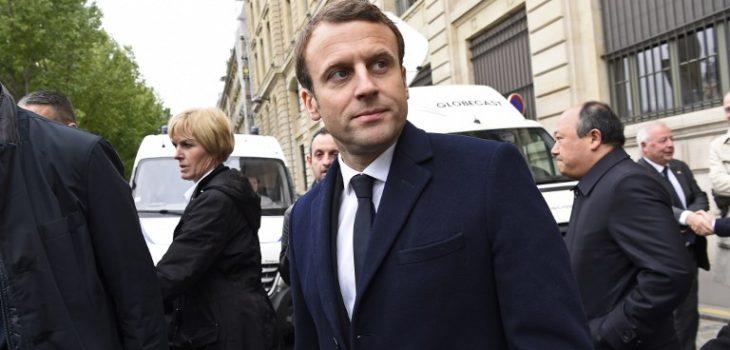 Bertrand Guay | Agence France-Press