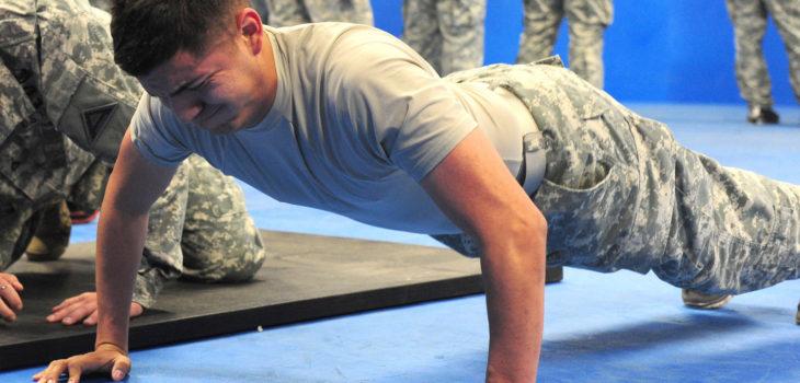 U.S. Army Europe (CC) Flickr