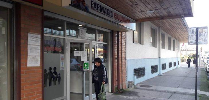 Farmacia Ciudadana | Municipalidad de Puerto Montt (Facebook)