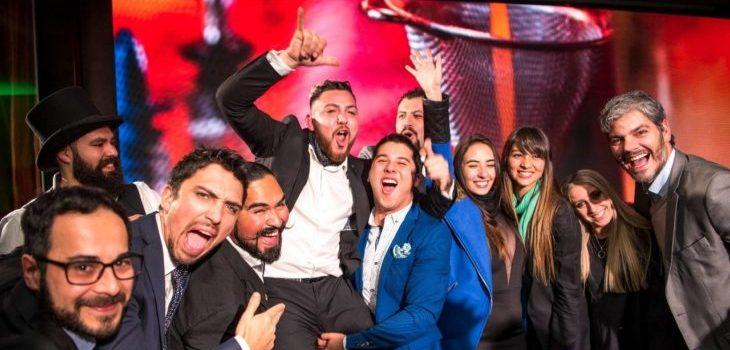 World Class Chile 2017