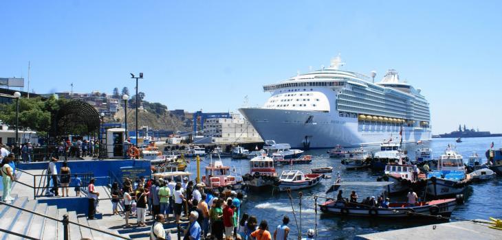 CONTEXTO | ARCHIVO | Municipalidad de Valparaíso