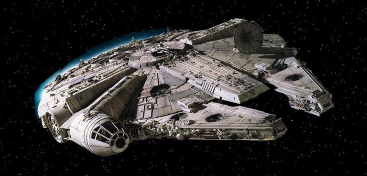 Halcón Milenario | Star Wars
