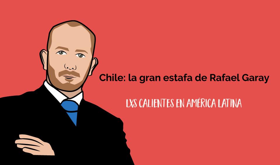 Caricatura de Rafael Garay.
