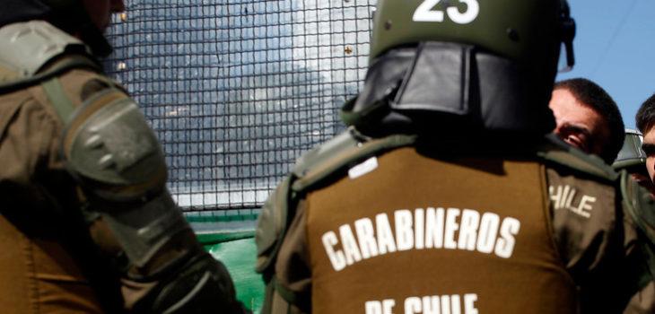 ARCHIVO | Sebastian Rodriguez | Agencia UNO