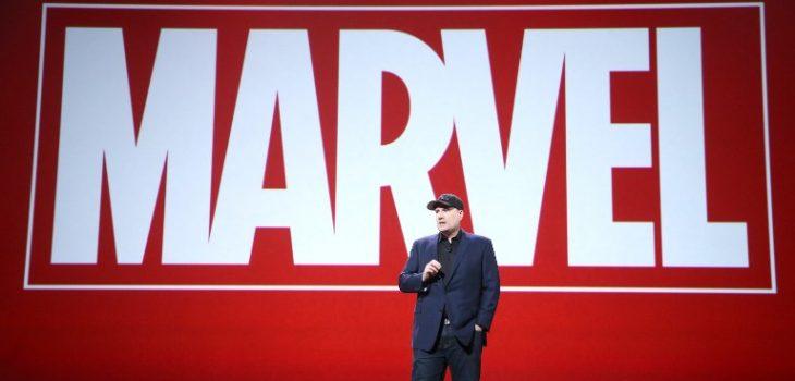 Kevin Feige | Jesse Grant | Getty Images for Disney | AFP