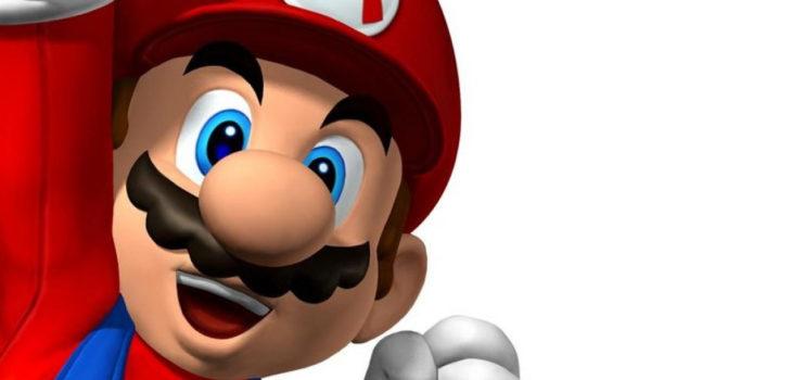 Mario | Nintendo