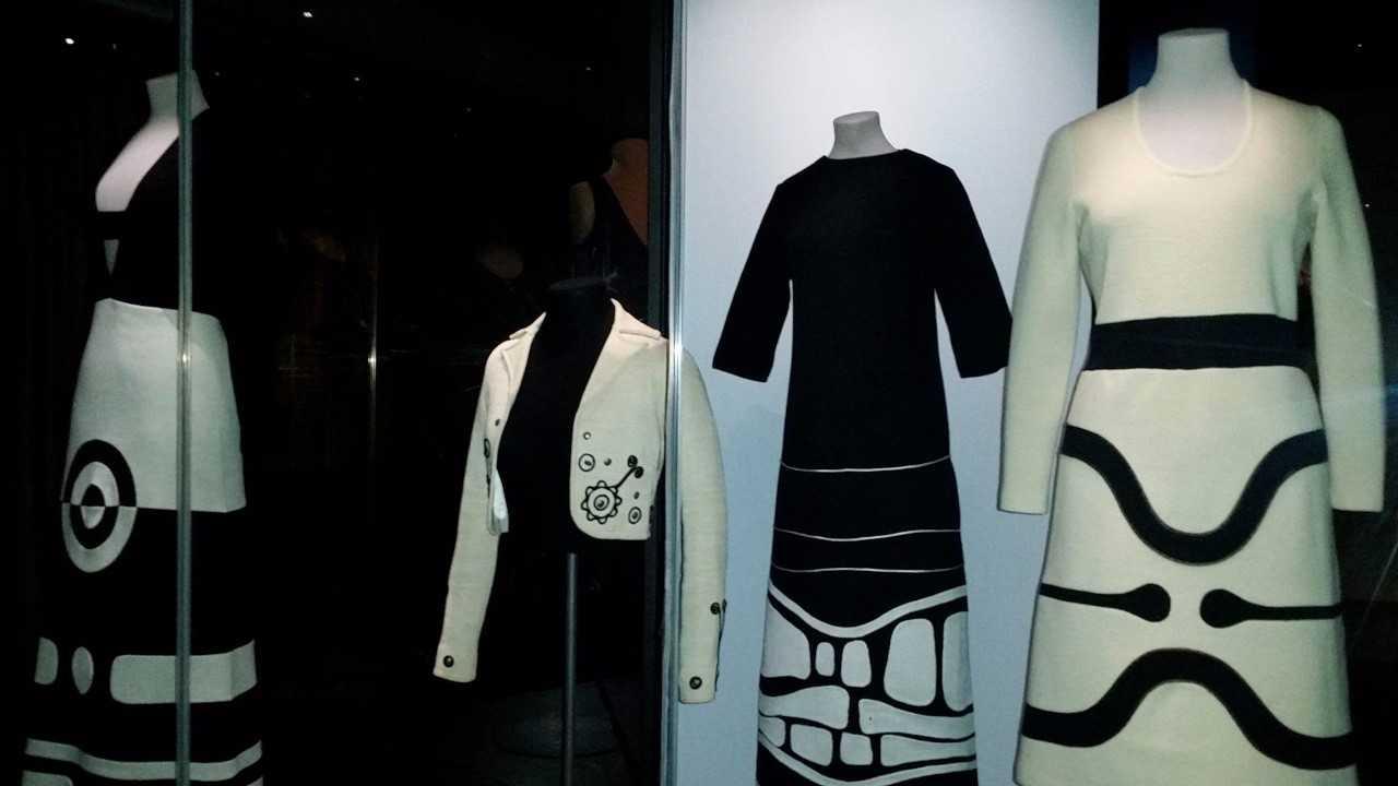 Museo de la Moda exhibe destacadas piezas del diseñador nacional ...