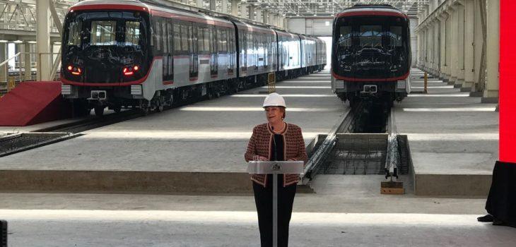 Ministerio de Transporte | Twitter