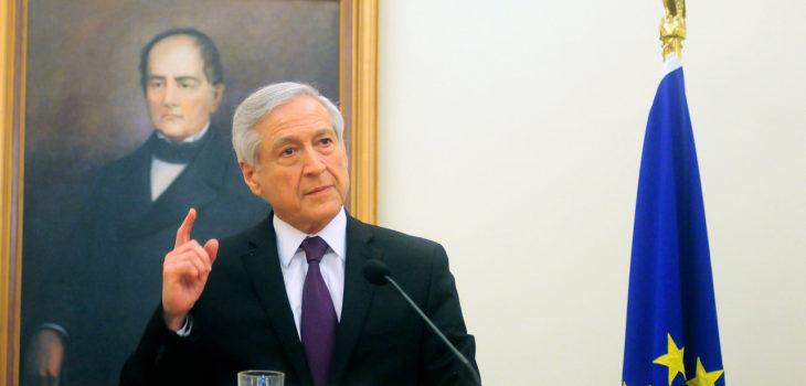 ARCHIVO   Sebastián Beltrán Gaete   Agencia UNO
