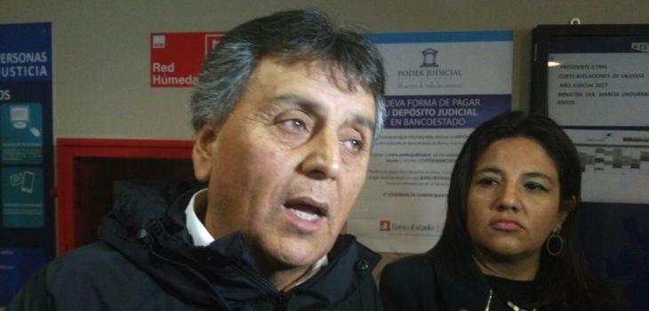 Juan Carlos Velásquez | Dennys Salazar (RBB)