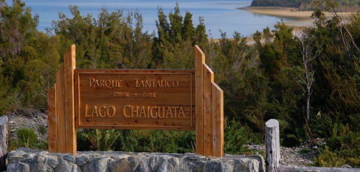 Parque Tantauco | Facebook