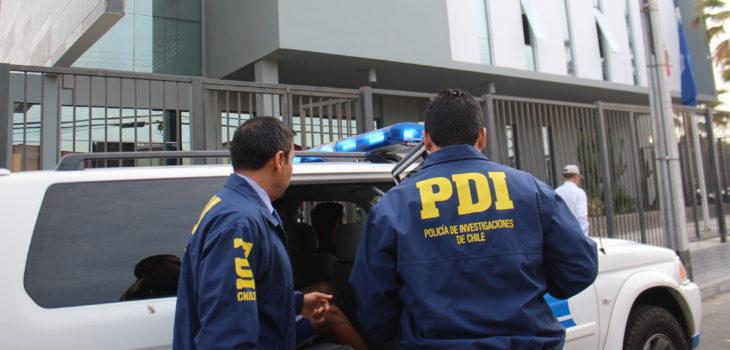 Prensa PDI