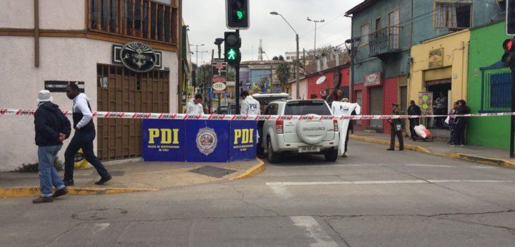 PDI Coquimbo