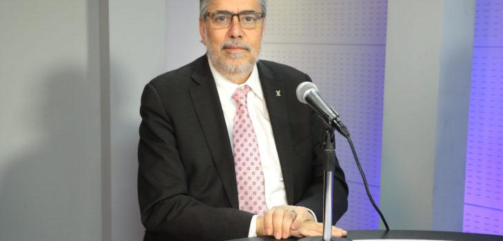 Juan Manuel Zolezzi   Usach