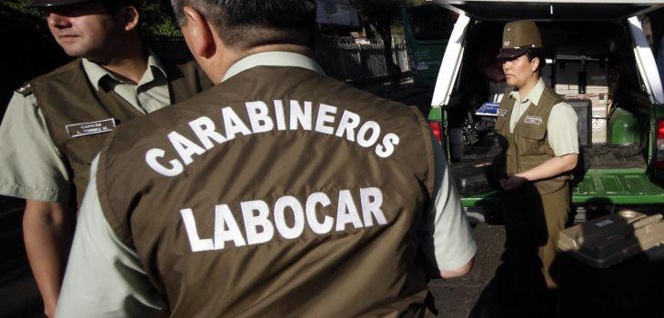 Archivo | Labocar