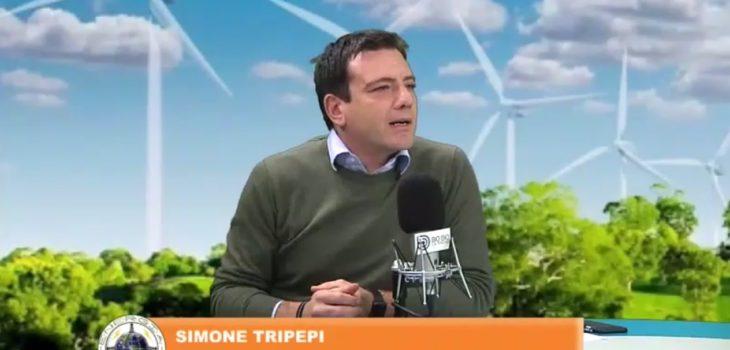 Simone Tripepi | Energía Alterna