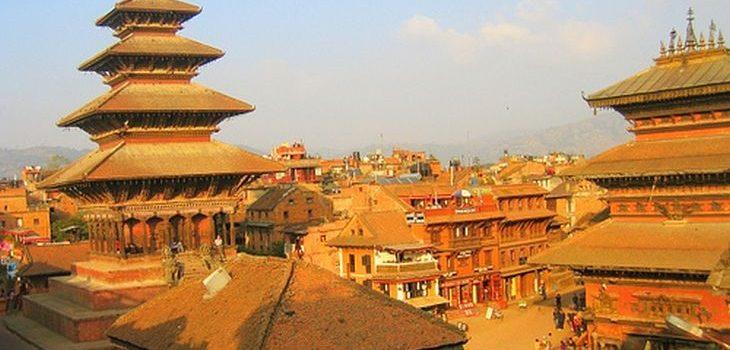 Valle de Katmandú | patrimoniosdelahumanidad.com