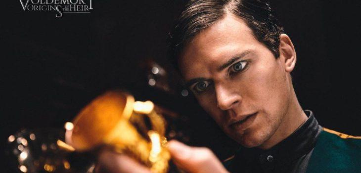 Voldemort: Orígenes del heredero   Tryangle Films   www.tryanglefilms.com