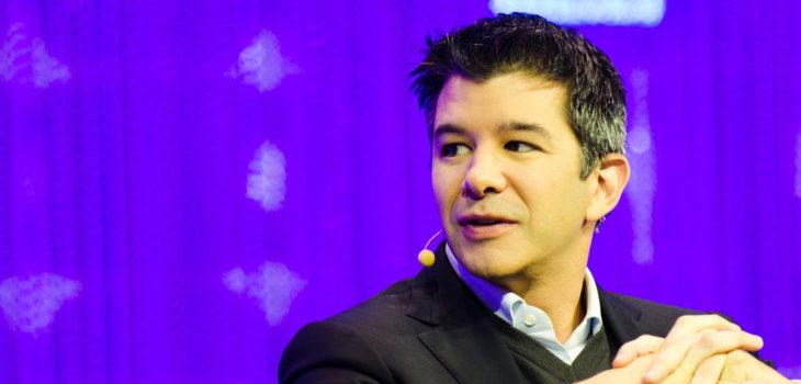 Kalanick, fundador de Uber, en entrevista – Dan Taylor   Heisenberg Media