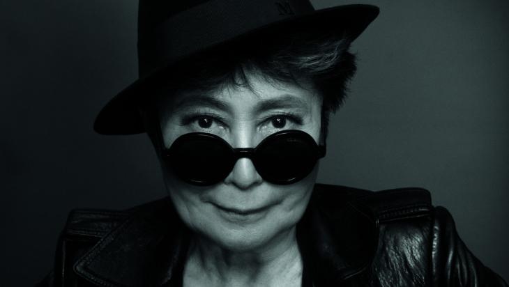 """Yoko Ono, Dream Come True"""