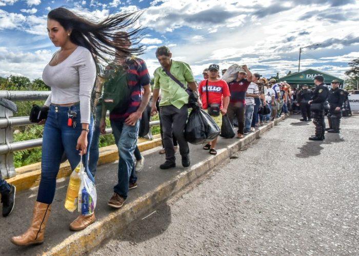 Luis Acosta | AFP Photo