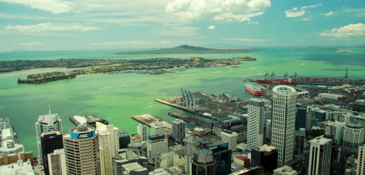 Nueva Zelanda. – Janayna Velozo | Flickr (CC)
