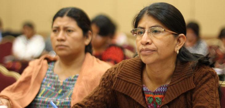 Foto: Comisión Interamericana de Derechos Humanos