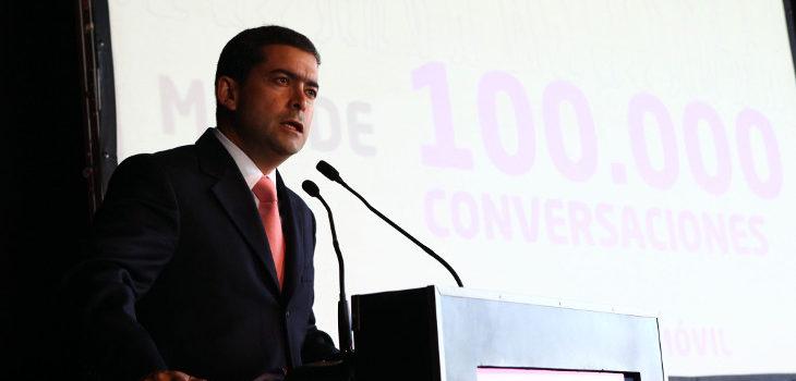 Javier Valdés Larrondo | Agencia UNO
